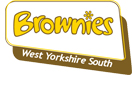 Brownies Button